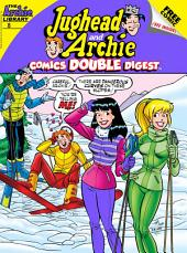 Jughead & Archie Comics Double Digest #8