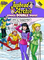 Jughead & Archie Comics Double Digest #8
