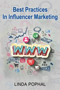 Best Practices In Influencer Marketing Book