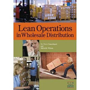Lean Operations in Wholesale Distribution PDF