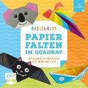 Bastel Kids   Papierfalten im Quadrat PDF