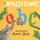 Roald Dahl s ABC Book