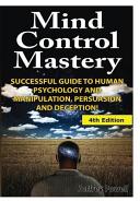Mind Control Mastery PDF