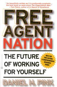 Free Agent Nation Book