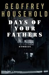 Days of Your Fathers