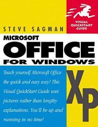 Microsoft Office Xp For Windows Book PDF