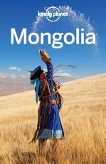 Lonely Planet Mongolia PDF