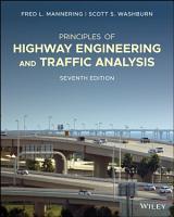 Principles of Highway Engineering and Traffic Analysis PDF