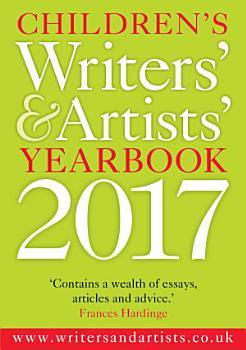 Children s Writers    Artists  Yearbook 2017 PDF