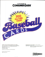 Baseball Cards 300 Hottest Players PDF