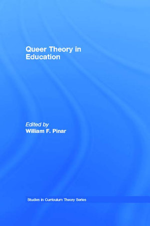 Queer Theory in Education PDF