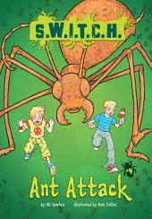 #04 Ant Attack