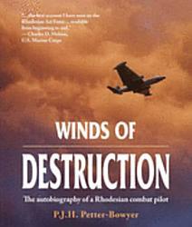 Winds Of Destruction Book PDF