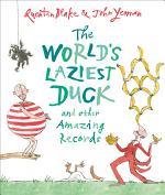 The World's Laziest Duck