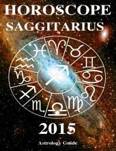 Horoscope 2015 - Saggitarius