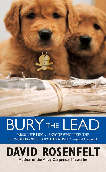 Download Bury the Lead Book