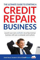 The Ultimate Guide to Starting a Credit Repair Business PDF
