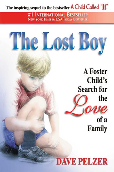 Download The Lost Boy Book