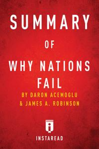 Summary of Why Nations Fail Book