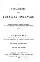 A Cyclopaedia of Physical Sciences PDF
