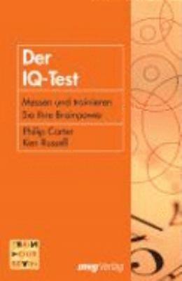 Der IQ Test PDF