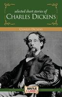Selected Short Stories Charles Dickens PDF