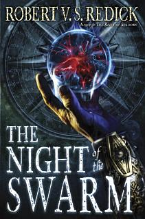 The Night of the Swarm Book