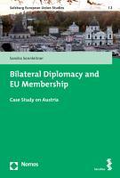 Bilateral Diplomacy and EU Membership PDF