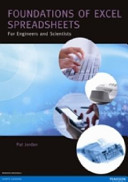 Foundations of Excel Spreadsheets for Engineers and Scientists PDF