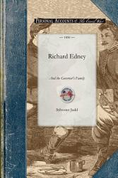 Richard Edney And The Governor S Family Book PDF