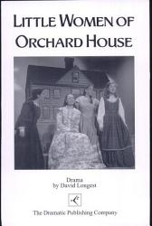 Little Women Of Orchard House Book PDF