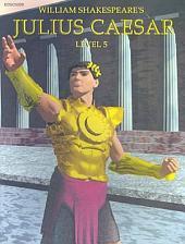 Julius Caesar: Easy Reading Shakespeare Series