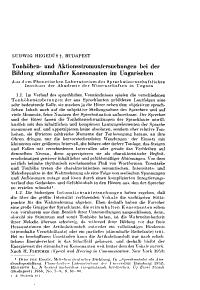 Zeitschrift f  r Phonetik und allgemeine Sprachwissenschaft PDF