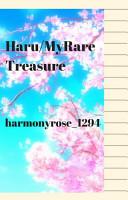 Haru My Rare Treasure PDF