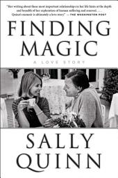 Finding Magic: A Spiritual Memoir