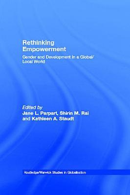 Rethinking Empowerment PDF