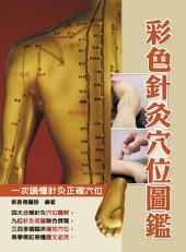 彩色針灸穴位圖鑑(彩): 華志文化017