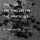 Download The Code  the Evaluation  the Protocols Book
