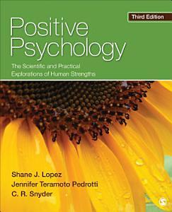 Positive Psychology Book
