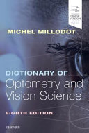 Dictionary of Optometry and Vision Science PDF
