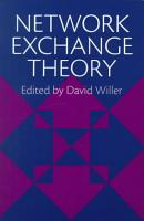 Network Exchange Theory PDF