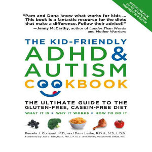 The Kid Friendly ADHD   Autism Cookbook  Updated and Revised PDF