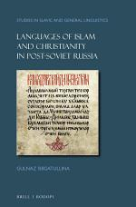 Languages of Islam and Christianity in Post-Soviet Russia