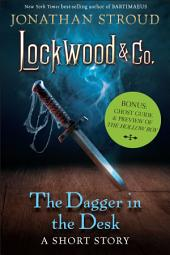 The Dagger in the Desk: Bonus: Ghost Guide & Preview of The Hollow Boy