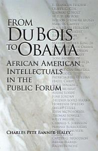 From Du Bois to Obama PDF