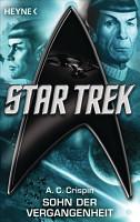 Star Trek  Sohn der Vergangenheit PDF