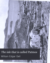 The Isle that is Called Patmos