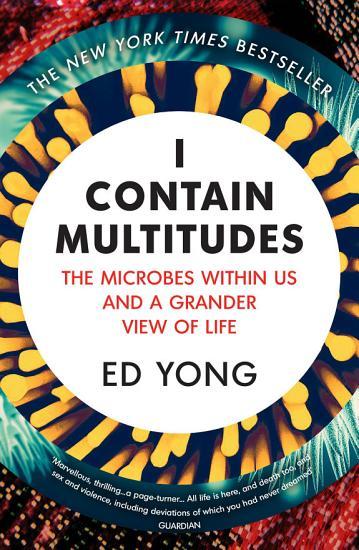 I Contain Multitudes PDF