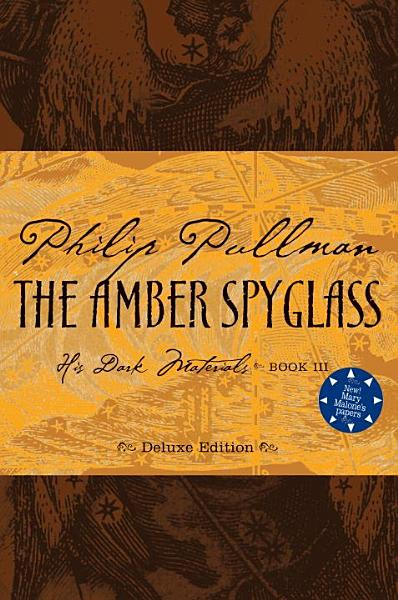 Download The Amber Spyglass Book
