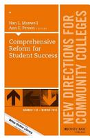 Comprehensive Reform for Student Success PDF